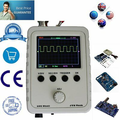 DSO150 Digital Oscilloscope With Housing Electronic Production DIY Kits SC