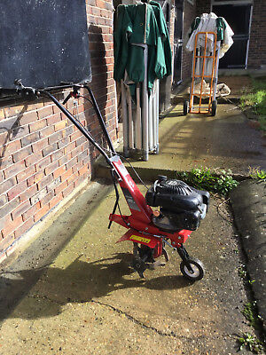 Mountfield Tiller and Cultivator Used