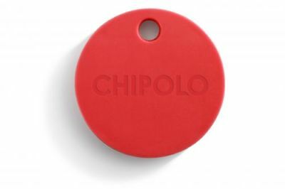 Chipolo Classic (red)
