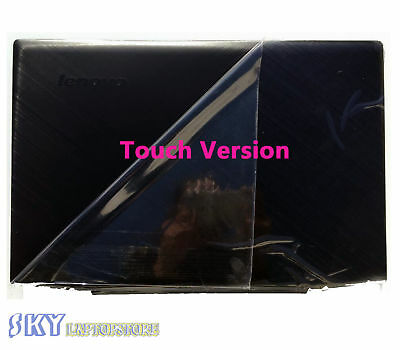 New Lenovo Y50-70 15.6 back Top Lcd Rear Cover for Touch AM14R000300 Priority