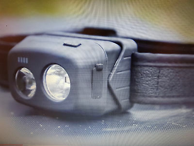 Ridge Monkey VRH300 USB Rechargeable Headtorch Kopflampe