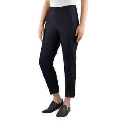 New Kirkland Signature Ladies' Ankle Length Travel Pants Variety 2 4 6 12 14