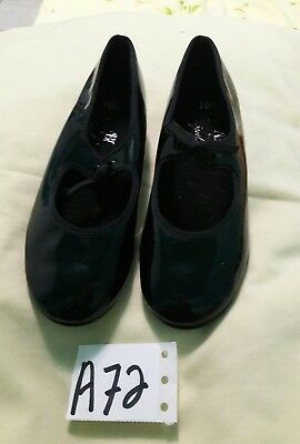 ABt Spotlights tap dancing shoes for kids size 10 1/2