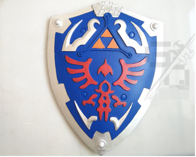 The legend of Zelda Cosplay Shield Sword Set Halloween Cosplay Weapon
