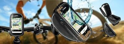 BIKE HOLDER FOR SMARTPHONE UP TO 5,5'' - SBS Tebikebag Universal BNIB