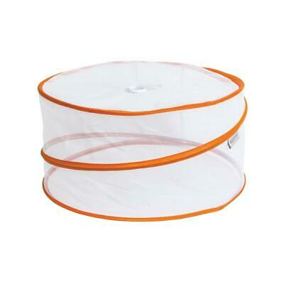 Collapsible Food Covers - Set of 3 Camping Hiking