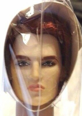2017 Integrity Fashion Royalty Convention DECLAN Sales Room Exclusive Homme Doll