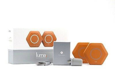 Luma Whole Home WiFi - Replaces WiFi Extenders & Routers, Works with Alexa