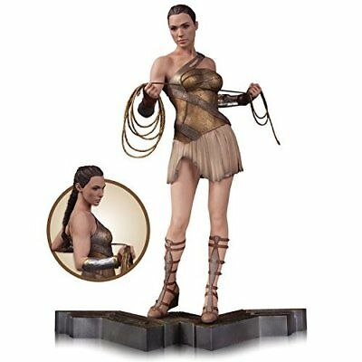 DC Collectibles Wonder Woman Training Outfit Statue Limited edition