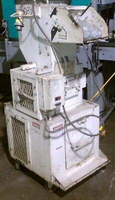 Cumberland Model 812 Granulator 5Hp