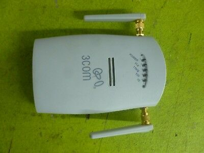 3Com Wireless 7760 11a//b//g PoE Access Point 3CRWE776075