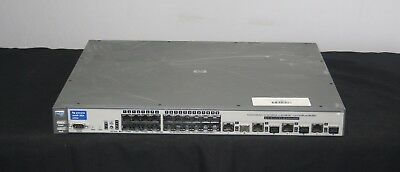 HP Procurve 2824 J4903A 24-Port Managed Gigabit Ethernet Switch #C14