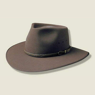 Akubra Cattleman Horse And Equestrian