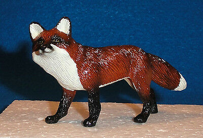 """fox Hunting"" ~Red Fox~ Breyer Traditional Companion Animal Model Horse #3359"