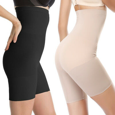 Womens Higher Power High Waist Spanx Mid Thigh Pants for All Day Comfort Shaper