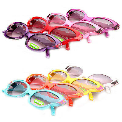 Baby Sunglasses Toddlers Butterfly Shades Kids Children Fashion ANTI-UV Hot