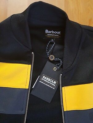 Barbour International Sport Jacket New Collection 2018 size M