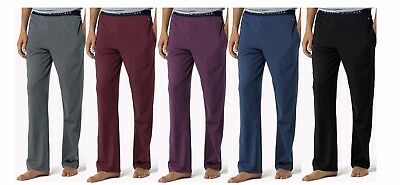 Tommy Hilfiger Men's Casual Icon Trousers Loungewear Pants Christmas Gift