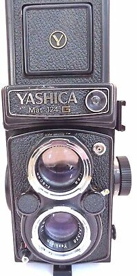 Yashica mat activation code