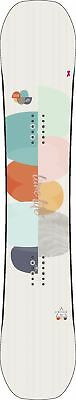K2 Lime Lite Women's Snowboard 2018 Deck All Mountain Freestyle Freeride New