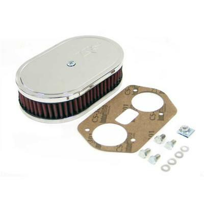 K&N Air Cleaner Assembly 56-1160;