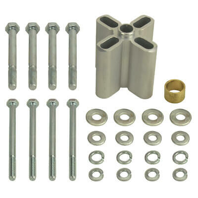 Mr Gasket 2392 Aluminum Fan Spacer Kit