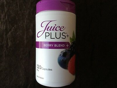 Juice Plus 28 Berry Blend Capsules 2 Weeks Supply Diet Plan Weight Loss Health
