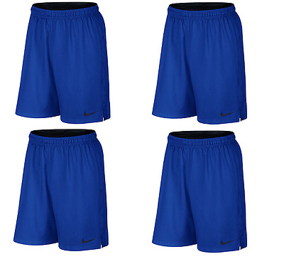 Nike Strike Football Shorts, Game Royal Blue - UK Size L -  BNWT - RRP £25