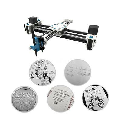 EleksMaker® EleksDraw XY Plotter Pen Drawing Robot Drawing Machine