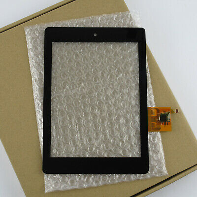 """New Touch Screen Glass Digitizer For Acer Iconia Tab A1-810 A1-811 7.9"""" Tablet"""