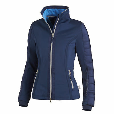 Schockemohle Sports Charis Softshell Jacket Horse And Equestrian