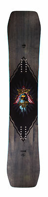 Arbor Draft Snowboard 2018 (154) Mens Unisex Deck All Mountain Freestyle