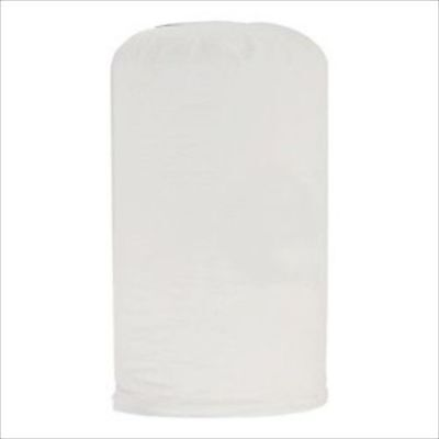 """Replacement 20"""" Diameter x 47"""" Long Dust Filter Bag for Wood Dust Collector"""