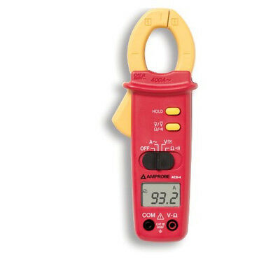 AMPROBE ACD-4 Compact 400A Clamp Meter