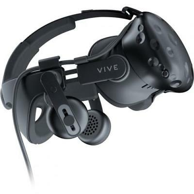 HTC VIVE Deluxe Audio Strap, makes your virtual reality experience even better w