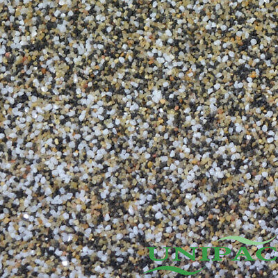 Aquarium Fish Tank Kivu Sand Gravel Substrate Unipac 0.8-2mm 2.5kg - 25kg