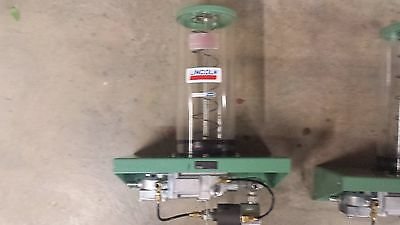 USED Lincoln Model 83167 Grease Pump