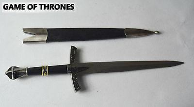"""LongClaw"" Game of Thrones Sword Replica Sharp Stainless Steel Sword"