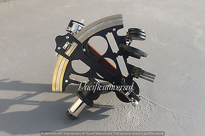 """Nautical Sextant Maritime Astrolabe Ships Working Instrument Christmas Gift 8"""""""