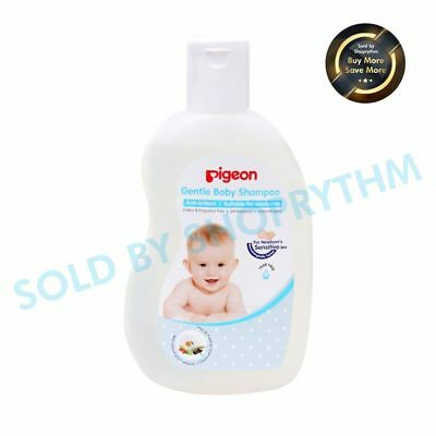 Pigeon Gentle Baby Shampoo (200 ml)