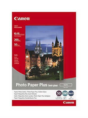 SEMIGLOSS PHOTO PAPER 4x6 50 SHEETS  AC NEW