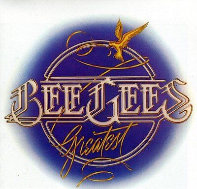 Bee Gees - Greatest NEW &  SEALED DOUBLE CD SET TRACKS ON PIC 2