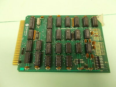 Contemporary Control Systems Encoder Interface Board S851