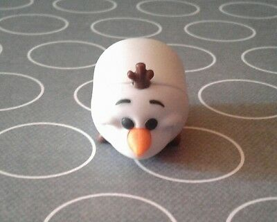 Disney vinyl tsum tsum Olaf medium