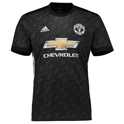 Manchester United Away Shirt 2017/2018