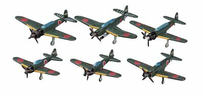 QG30 721302 Japanese Navy Carrier Based Aircraft Set 1//350 scale 672130 Hasegawa