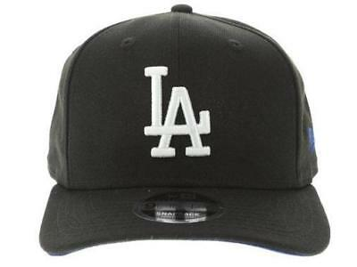 New New Era Precurved 950 OF Snapback LA Dodgers - Black