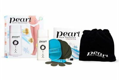 PEARL HAIR REMOVER KIT 100% Brand New