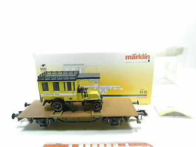 be661-2# Märklin 1 Gauge / AC 61-01/5842 Set 500 Years of Postal: Freight