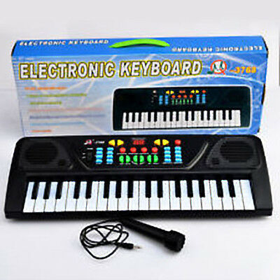 Kids 37 Key Electronic Keyboard (Delivery in 4 days)